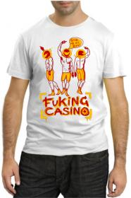 Fucking casino
