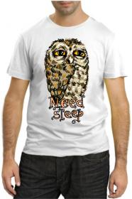 Need sleep