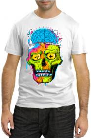 Креативный череп