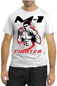 M-1 fighter