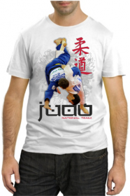 Judo national team