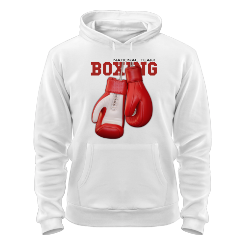 National team boxing
