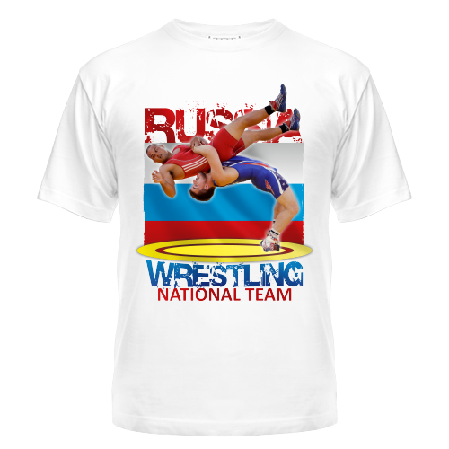 Russian wrestling national team